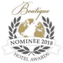 Nominee 2018 Hotel Award