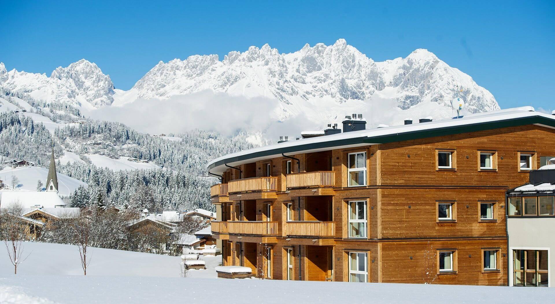 Chalet Kitzbuhel Kitzbuhel Hotels 5 Star Kitzbuhel Lodge