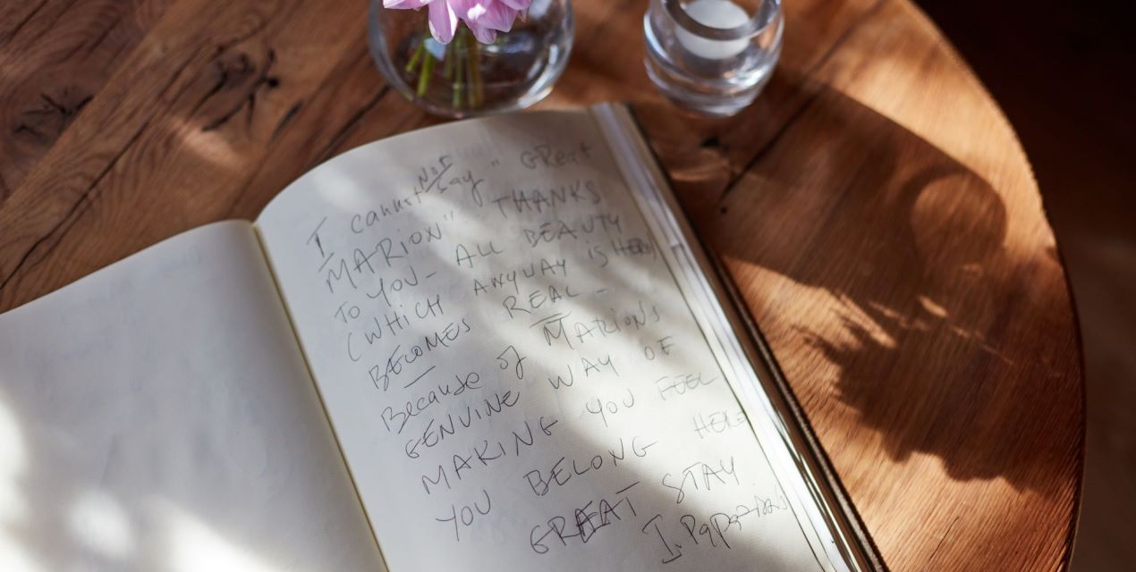 Guestbook I