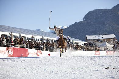 Polo in Kitzbühel